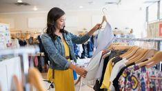 10 легких способов сэкономить деньги на одежде