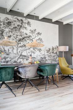 Interior Design Advice, Interior Design Living Room, Interior Inspiration, Tropical Interior, Living Room Inspiration, Decoration, Sweet Home, New Homes, House Design