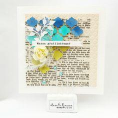 Följ mig på Instagram - Spets från en ängel.  Följ mig på  Pinterest - Handmade by Annelie Runesson.