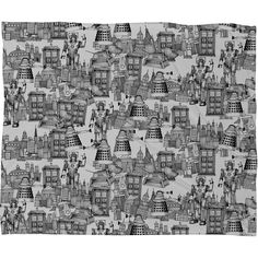 doctor who toile! drooling.