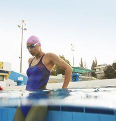 5 tips pour commencer la natation en douceur