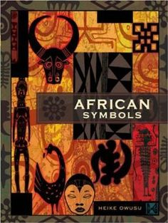 African writing and meanings