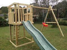 Swingset for kids