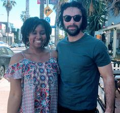 My world — xenalucy1: #Aidan Turner is in LA Photo from...