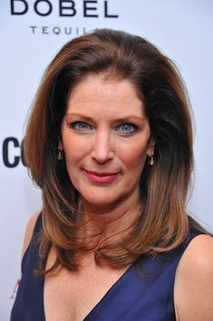 Patricia Kalember, A Far Off Place, Jacob's Ladder, Law And Order, Aging Gracefully, Drama Series, Feature Film, Beautiful Actresses
