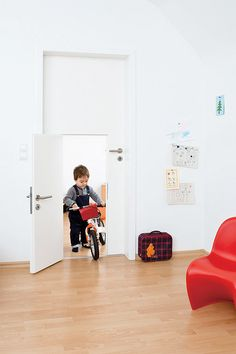 Small Door for Children by Minjjoo #Door #Kids