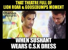 That #yellow #jersey moment   #Dhoni #MSDhoniTheUntoldStory  #MSDhoni