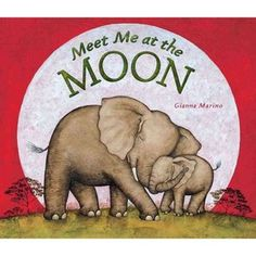 Meet Me at the Moon...Such a sweet book!!!  Maybe as a graduation present?