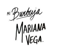Mi Burbuja (2013) - Mariana Vega