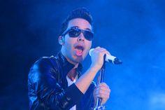 """Prince Royce cantará """"Luna de Xelajú"""" en su concierto en Guatemala"""