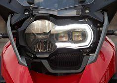 Touringcar Enduro LED headlight BMW R1200gs 2013 (590×419)