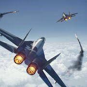 لعشاق الطيارات لعبة Modern Warplanes V 1 7 5 للاندوريد مهكرة