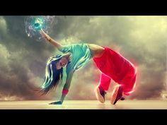 Photoshop Tutorial: Create Light Effects - YouTube