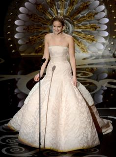 2013 Academy Awards - Show and Audience