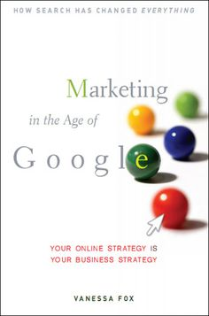 Marketing in the Age of Google - understanding consumer insights from search engines to shape business strategy