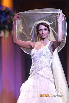 Malaika Arora Khan at Aamby Valley India Bridal Fashion Week Day 4 Mandira Wirk Show