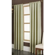 Valeron Stradivari Window Curtain Panels Bedbathandbeyond Charcoal House Pinterest Curtains And Cabin
