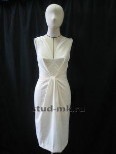 Студия Модного Кроя - Платья, блузки