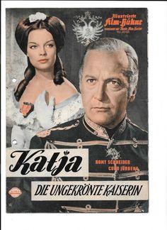 Katia (1959) curd jürgens romy schneider - Yahoo Image Search Results