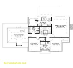 Beautiful American House Plans 4 American Colonial House Floor Plans