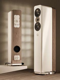 Q Acoustics Concept 500: TEST - i-fidelity.net