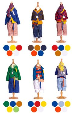 petit à petit and family: MAAN. a lesson in color! Fashion Design For Kids, Kids Fashion Boy, Colours That Go Together, Color Combinations For Clothes, Stylish Kids, Fashion Books, Sewing For Kids, Kids Wear, Cool Kids