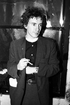 John Lydon / Johnny Rotton / public image ltd.