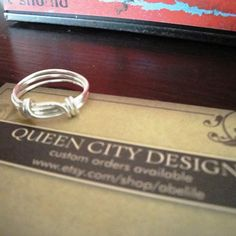 LOVE this ring!!!