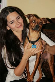 Homes for Dogs Project - Alyssa Baxter (CB Mission Valley) founded SENA Animal Rescue with the mission to build a large, cage-free, condominium style pet rescue facility.