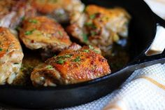 Fast Food My Way Chicken With Herbes De Provence Keto
