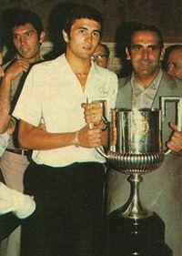 Rafael Gordillo.
