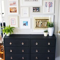 7 Incredibly Adaptable IKEA Rast Dresser | Dresser, Ikea Hack And DIY  Furniture