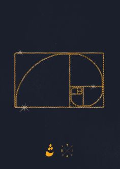 #golden ratio  #arabic #design #poster #art #typography