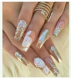 New year's go to!! 💅😍