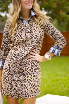 workday.weekend Wild Ones, Animal Prints, Swag, Dresses With Sleeves, Long Sleeve, Clothes, Fashion, Style, Outfits