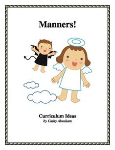 how to learn good manners