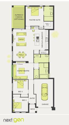McDonald Jones Homes   Beaumont Collection   Floorplan #Floorplans  #luxuryhome