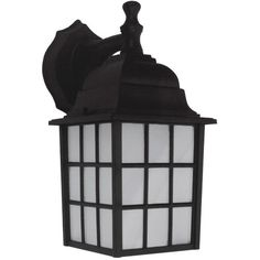 Whitfield Lighting Gerald 1 Light Outdoor Wall Sconce