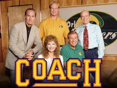 coach series