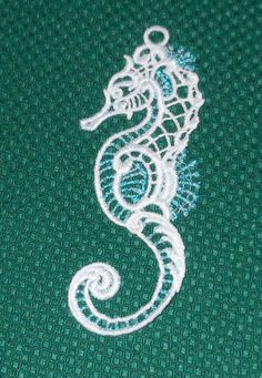 $2.99 I just purchased this as it is in my color and the ocean theme for Christmas. She has tons of theme's.  Snowflake, etc.   2013  http://www.etsy.com/shop/jnrbrainerd