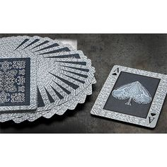 Crystallum Playing Cards