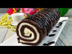 Sweets Recipes, Cake Recipes, Oreo, Something Sweet, Nutella, Sushi, Deserts, Food And Drink, Cooking