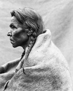 Fascinating portraits of First Nation People of Alberta from 1910 - Outdoor Revival