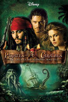 Pirates des Caraïbes II - Le secret du coffre maudit (2006) - Regarder Films Gratuit en Ligne - Regarder Pirates des Caraïbes II - Le secret du coffre maudit Gratuit en Ligne #PiratesDesCaraïbesIILeSecretDuCoffreMaudit - http://mwfo.pro/14116