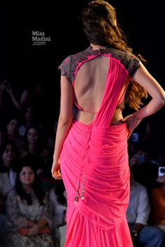 Monisha Jaisingh's show