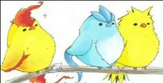 Aaaww hahaha! Moltres, articuno and zapdos