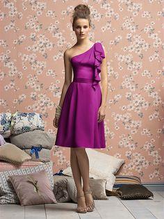 Lela Rose Bridesmaids Style LR140XX http://www.dessy.com/dresses/lelarose/lr140/#.VaXFqZNVhHw