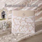 DIY Ideen für Rustikale Hochzeit – Einladungskarten, Hochzeitsdekoration | Hochzeitsblog Optimalkarten