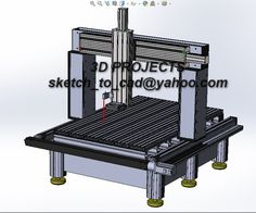 CNC  Ver 1