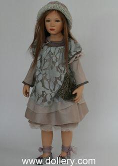 Куклы 2013 года от Zawieruszynski. Обсуждение на LiveInternet - Российский Сервис Онлайн-Дневников